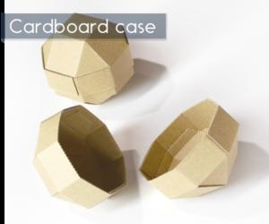 PEPAPONカプセル:プラスチックの代替品